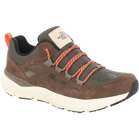 The North Face Mountain 2 Sneaker Uomo, new taupe green/bipartisan brown